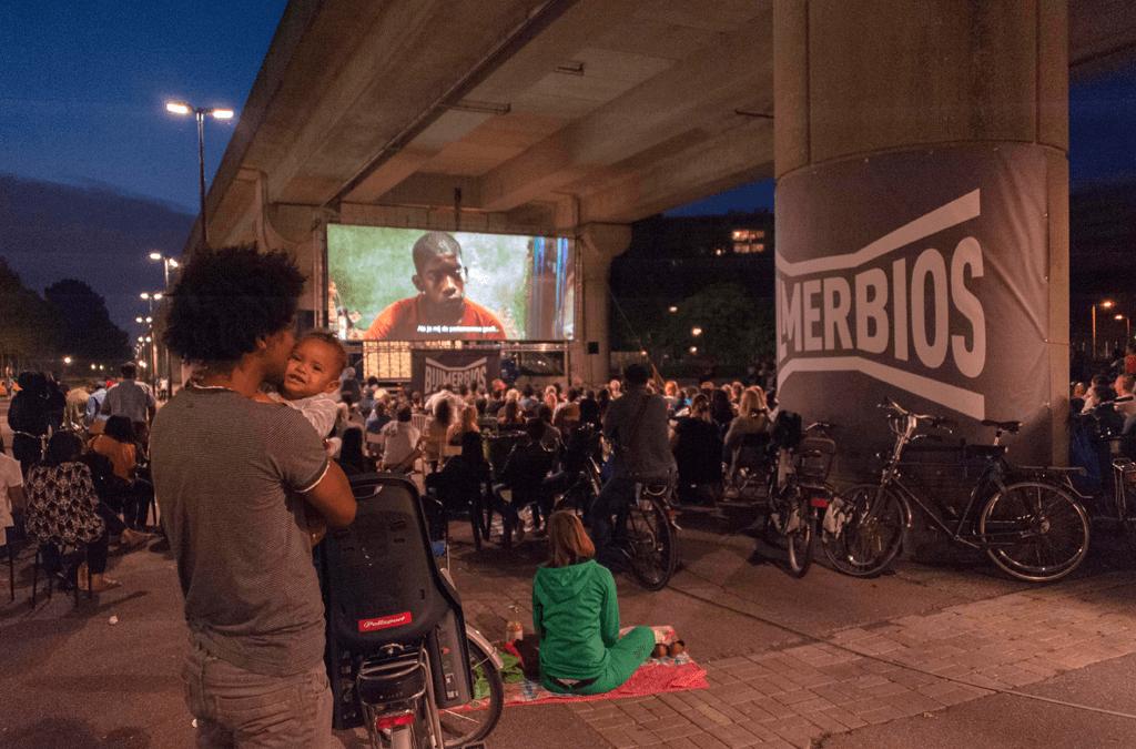 20, 21 en 22 september: de MetroMovies zijn er weer!