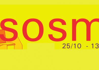 Expositie Charl Landvreugd: Movt.Nr.10:Ososma