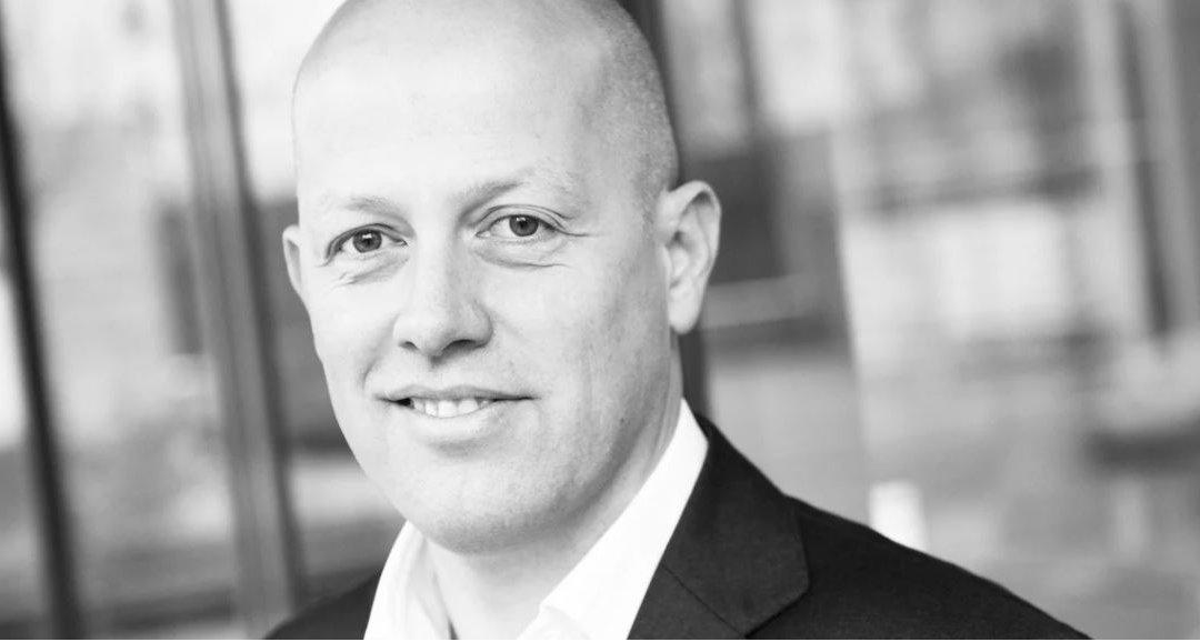 De mensen achter Amstel III: Ebe Treffers