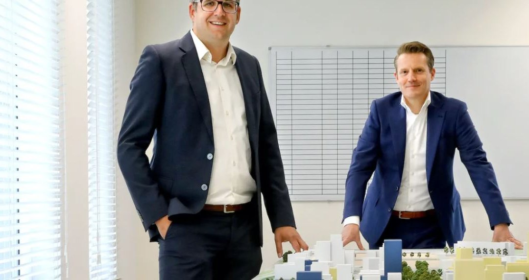 De mensen achter Amstel III: Niels Marijnissen en Roderik van Lith